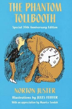 Books That Made Us: The Phantom Tollbooth