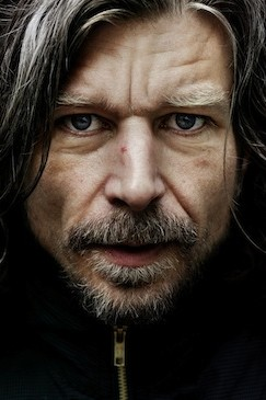 Karl Ove Knausgaard, Himself