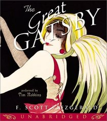 """The Funniest Thing, Old Sport"": Tim Robbins Reads ""The Great Gatsby"""