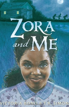 "Saving Folks, Solving Mysteries: Margaret Stohl's ""Zora and Me"""