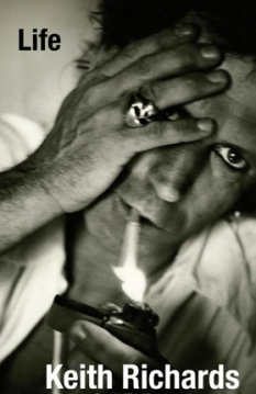 "Heart of Stone: Keith Richards' ""Life"""