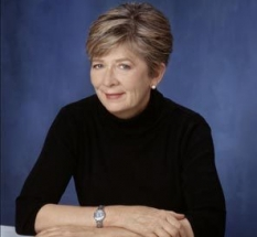 The Questionnaire: Barbara Ehrenreich