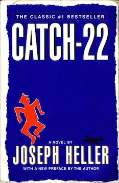 Rereading Catch-22