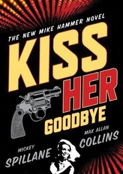 Mike Hammer is Back