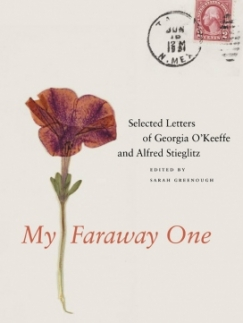 The Intimate Art: Georgia O'Keeffe's Letters