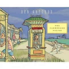 "The Ceiling Worker: Ben Katchor's ""The Cardboard Valise"""