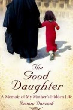 """Losing Face: Jazmin Darznik's """"The Good Daughter"""""""