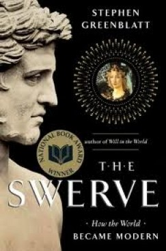"""Life After Papyrus: Stephen Greenblatt's """"The Swerve"""""""