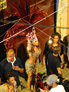 Letter From Trinidad: Beyoncé Is Gold