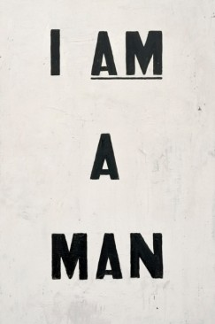 Words, Words, Words: On Glenn Ligon