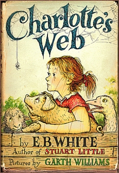Books That Made Us: Charlotte's Web