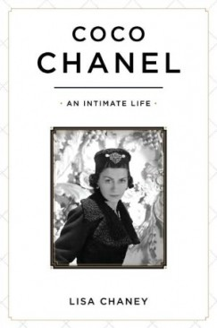 """In Her Fashion: Lisa Chaney's """"Coco Chanel"""""""