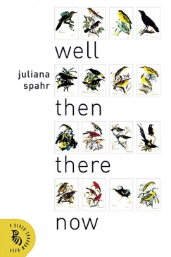 """A Catalogue of Us with All: Juliana Spahr's """"Well Then There Now"""""""