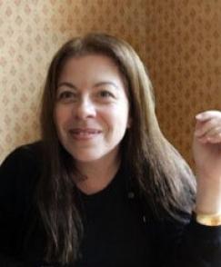The Questionnaire: Maria Bustillos
