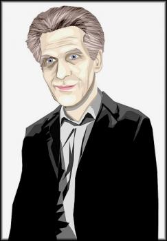 It's Dangerous to Be An Artist: An Interview with David Cronenberg