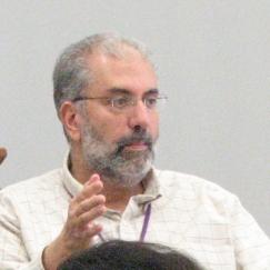 The Questionnaire: Ibrahim Abusharif