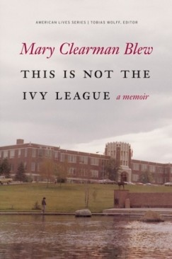 Discoveries: Mary Clearman Blew