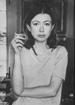 Joan Didion, One Week after 9/11