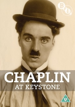 Who Invented Chaplin's Tramp?