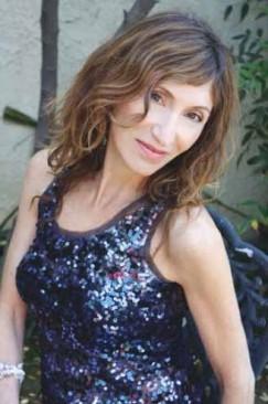 PODCAST: Francesca Lia Block talks to Clarissa Romano
