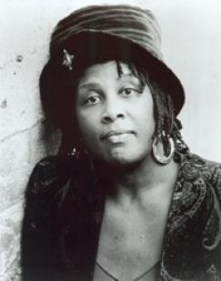 WANDA COLEMAN, 1946-2013