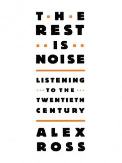 The Pleasures of Listening