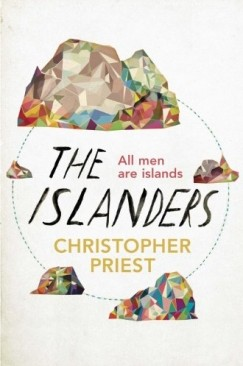 """Playful Games with Reality: Christopher Priest's """"The Islanders"""""""