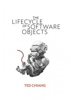 """Winsome Ghosts in the Machine: Joan Gordon's """"The Lifecycle of Software Objects"""""""