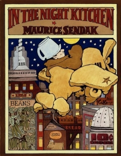 Remembering Maurice Sendak