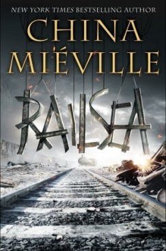 "SalvagePunk: China Miéville's ""Railsea"""