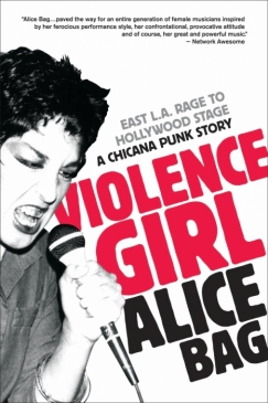 "Survive: Alice Bag's ""Violence Girl"""