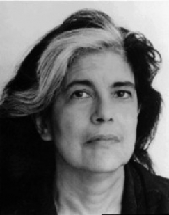 Susan Sontag: Critic and Crusader