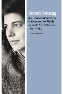 Cogito Ergo Boom: Susan Sontag's Journals