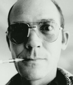Love, Boxing, and Hunter S. Thompson, Part 2