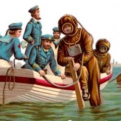 Salvage Operations