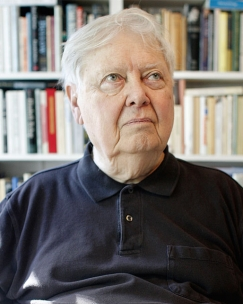 The Stupidity of Mankind, Its Misuse of Reason: An Interview with William H. Gass
