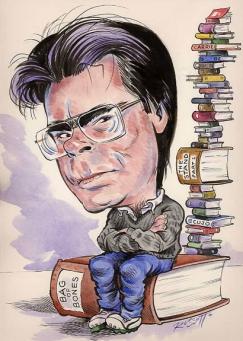 My Stephen King Problem: A Snob's Notes