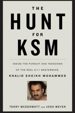War By Manhunt:  Osama bin Laden and Khalid Sheikh Mohammed