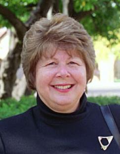 The Questionnaire: Marjorie Perloff