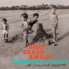 "Notes on Woody Guthrie's ""Mermaid Avenue"""