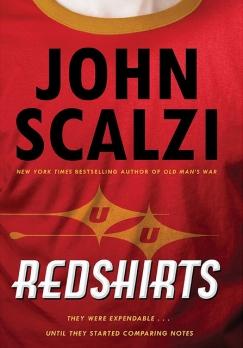 "Hollywood Epistemology: John Scalzi's ""Redshirts"""