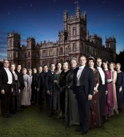 "Parvenucracy: On ""Downton Abbey"""
