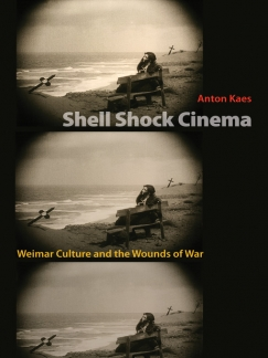 "Afterimages of Trauma: Anton Kaes's ""Shell Shock Cinema"""