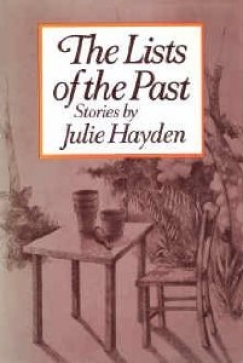 Brief Lives: The Short Stories of Julie Hayden