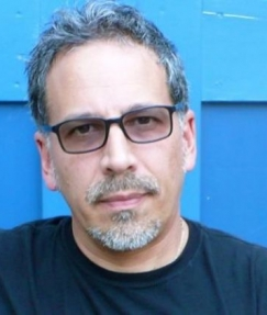 Ruben Martínez at UCR Writers Week 2013 [VIDEO]