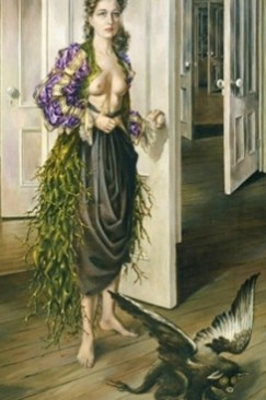 "Surrealist Afterlives: on LACMA's ""In Wonderland"""