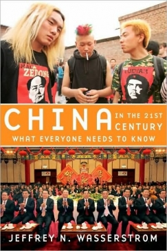 Punk and Protest in China and Russia