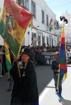 Letter From Bolivia: Waiting With the Aymará