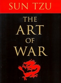Reading in Prison: 'The Art of War' as Survival Guide