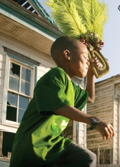 """Katrina Media: The Arts of HBO's """"Treme"""" in the Aftermath of Trauma"""
